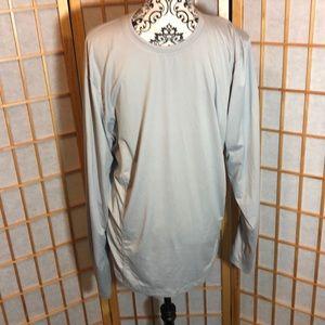 Men's Fila Long Sleeve Shirt.